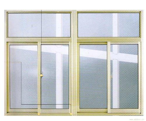 贵阳铝合金门窗销售厂家