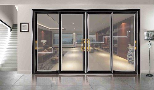 贵州铝合金门窗厂家出售