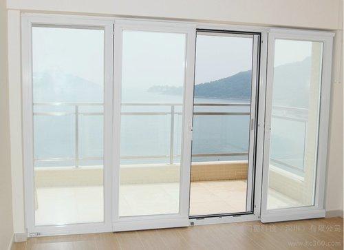 贵州铝合金门窗设计厂家