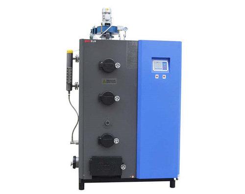 生物质蒸汽发生器的特点