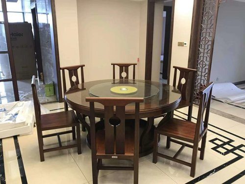 新中式家具轻奢化已成趋势?