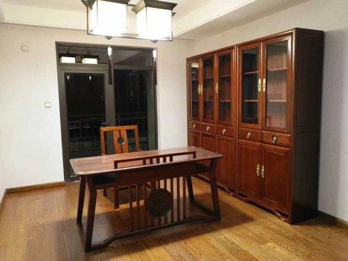 实木家具与红木家具