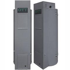 容积式燃气热水器