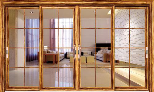 铝合金门窗的安装步骤,你知道吗?