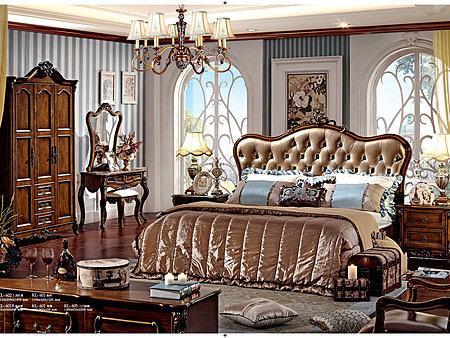 沈阳哪家家具公司环保是欧盟级标准的买新款全屋定制来沈阳欧圣美装饰材料公司