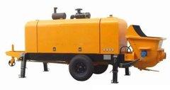 贵州拖泵操作流程