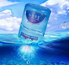 品水棠饮用纯净水