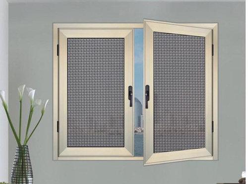 铝合金门窗型材的六大优势分析