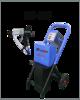 静电喷枪 水性 油性 手动 静电喷涂机