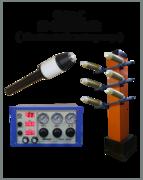静电旋杯 水性静电喷枪