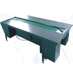 自动传送包装桌