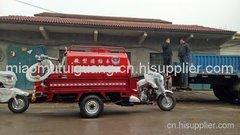 荆州市那里卖电动三轮消防车