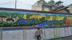 贵州墙绘传媒有限公司