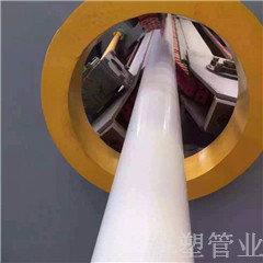 广西PVC给水管