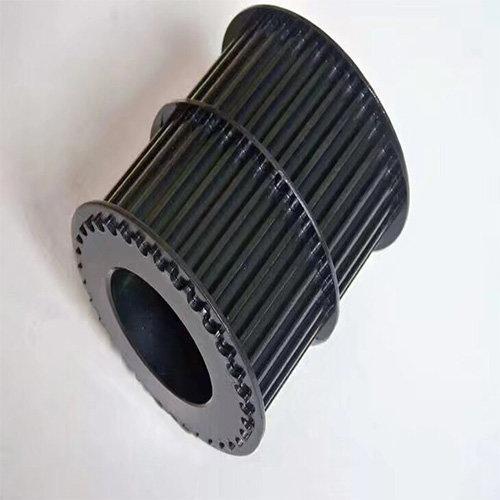 发黑5M同步带轮生产厂家