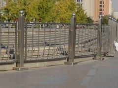贵州不锈钢栏杆加工价格