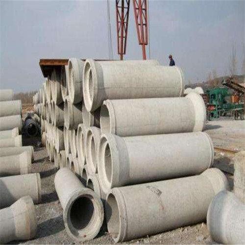 柔性企口钢筋混凝土水泥管