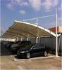 廈門膜結構車棚施工