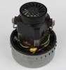 吸塵器電機性能測試