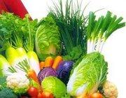 福州果蔬配送公司如何挑選蔬菜?
