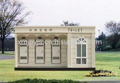 泉州移動廁所供應商_泉州移動廁所價格