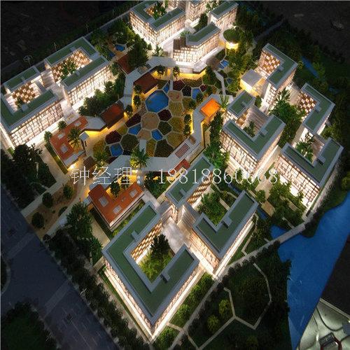 广州投标沙盘模型专业制作公司