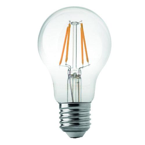 LED仿钨丝灯泡8W
