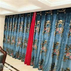 贵阳市窗帘的设计
