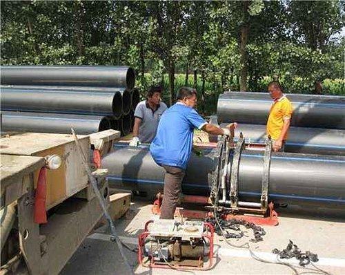 武鳴縣2015年農村飲水安全工程項目