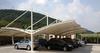 廈門膜結構車棚價格