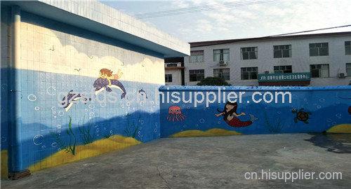 贵州墙绘设计传媒有限公司