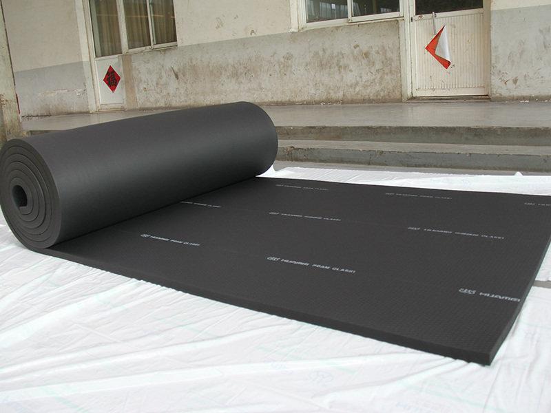 湖南橡塑板超值的橡塑板直銷