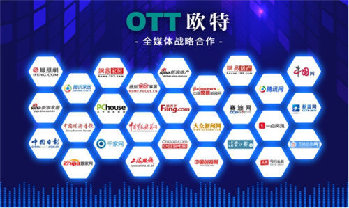 OTT欧特大吸力变频集成灶强势崛起,布局全媒体营销