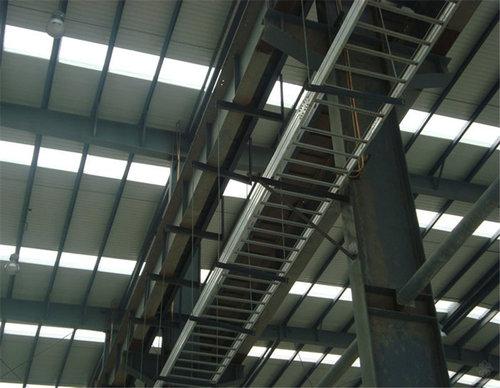 贵阳铝合金桥架生产