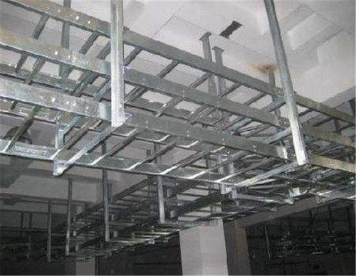 【贵阳桥架厂家】分享:电缆桥架哪些材料实用