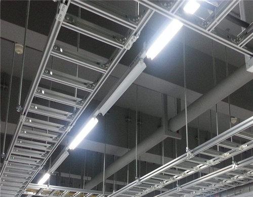 【贵阳桥架厂家】分享:电缆桥架规格选择