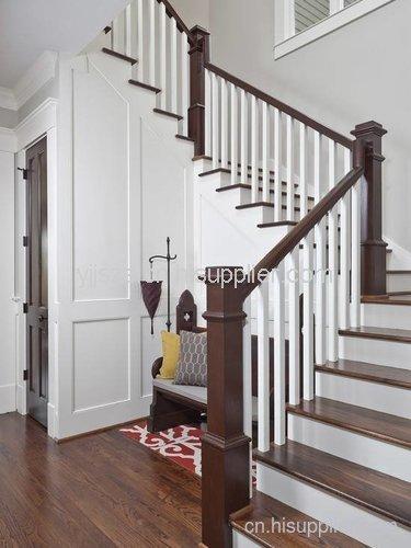 贵阳楼梯扶手安装