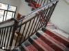 贵州金卫士楼梯扶手厂家