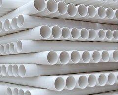 广西PVC-U给水管