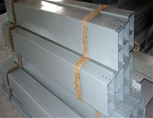 【贵阳桥架厂家】分享:支架、吊架的安装
