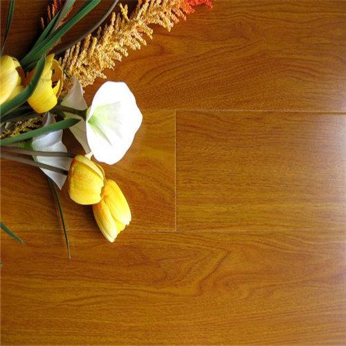 什麽是防水木地板?