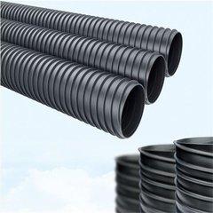 PE塑钢缠绕管厂家