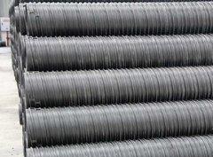 南寧鋼塑纏繞管廠家
