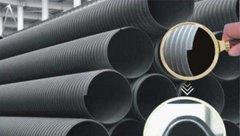 南宁双壁钢带波纹管生产厂家