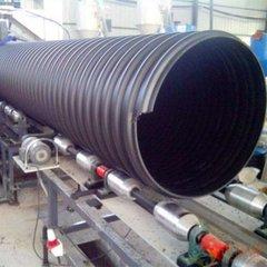 南寧鋼帶增強波紋管供應廠家