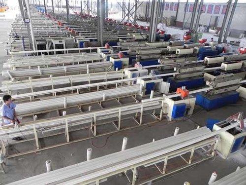 广西七孔梅花管生产厂