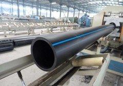 南寧pe排水管生產廠家