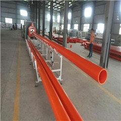广西PVC电力套管厂家