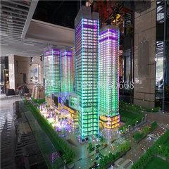 广州商业模型制作公司哪家价格更便宜