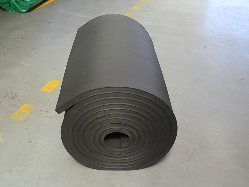 楠鵬保溫材料提供的橡塑板好不好——實用的橡塑板